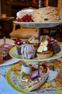 Casa Angelina - Christmas Afternoon Tea