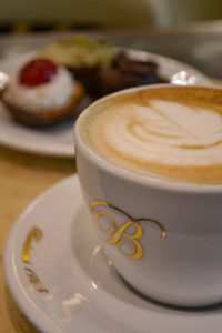 Pasticceria Barberini - Coffee